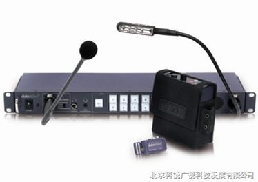 导播通话系统itc-100
