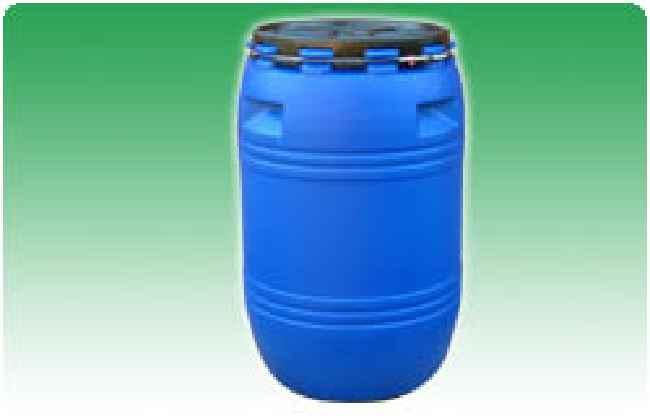 220升大口桶的详细介绍: 规格:直径×高:φ586×990(mm) 1、采用UHMWPE(超高分子量高密度聚乙烯)生产。具有高强度耐腐蚀等特性,使用寿命长、灌装、清洗方便适用性广,可广泛应用于化工、石油、医药、食品等待业的包装。 2、质量可靠,产品的低温跌落和堆码试验技术指标符合联合国UN标准。 3、产品符合联合国UN、美国DOT包装标准,符合集装箱运输要求,在欧洲和美洲可进行铁路、公路和海上运输 规格:直径×高:φ586×990(mm)