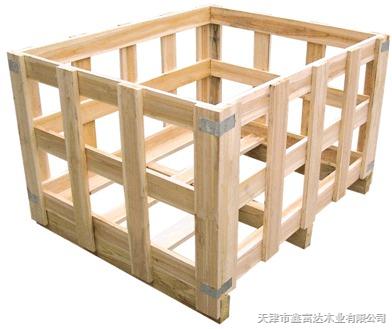 长宽高木包装防锈包装木托盘出口熏蒸优惠