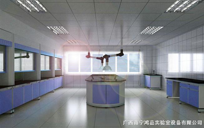 """廣西鴻嘉實驗室設備有限公司是一家專業從事實驗室建設系統工程的專業公司。是集實驗室的整體規劃設計,工程施工,凈化設備和實驗室 家具生產與安裝于一體的生產與銷售公司。 """"為中國實驗室建設創建真正一站式服務的系統工程公司""""。 公司的主要生產產品有:實驗室家具:中央臺,邊臺,試劑架,吊柜,實驗凳,通風柜,天平臺,氣瓶柜,危險化學儲存柜,試劑柜,器皿柜,玻片柜,臘片柜,冼眼器,緊急沖淋器,萬向排氣罩,原子吸收罩等。同時針對不同的客戶群需要設計有全鋼結構,鋼木結構,鋁木結構,全木結構,全不銹鋼"""